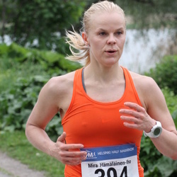 Helsinki Half Marathon - Mira Hämäläinen-Iho (394)