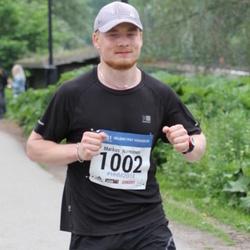 Helsinki Half Marathon - Markus Nurminen (1002)