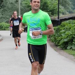 Helsinki Half Marathon - Olli Kähkönen (687)