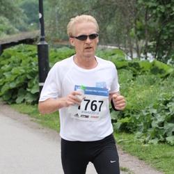 Helsinki Half Marathon - Heikki Ikonen (1767)