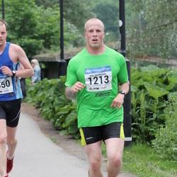 Helsinki Half Marathon - Niko Reinikainen (1213)