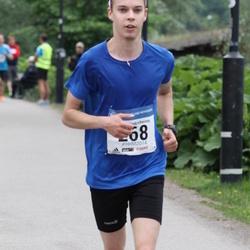 Helsinki Half Marathon - Mikael Heikinheimo (268)