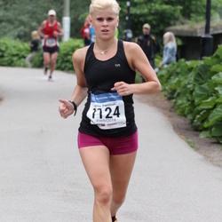 Helsinki Half Marathon - Jasmin Pienimäki (1124)