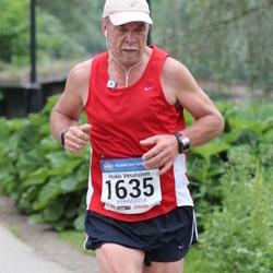 Helsinki Half Marathon - Heikki Vesalainen (1635)