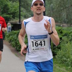 Helsinki Half Marathon - Timo Vesterinen (1641)