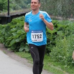 Helsinki Half Marathon - Tibor Furesz (1752)