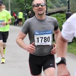 Helsinki Half Marathon - Mika Kaplin (1780)