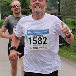 Helsinki Half Marathon - Juha Vainio (1582)