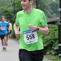 Helsinki Half Marathon - Antti Ketonen (558)