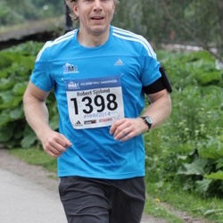 Helsinki Half Marathon - Robert Sjölund (1398)