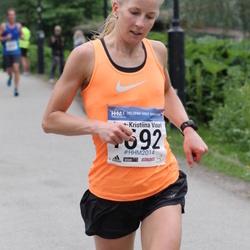 Helsinki Half Marathon - Anne-Kristiina Visuri (1692)