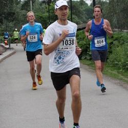 Helsinki Half Marathon - Johannes Ollikainen (1038)