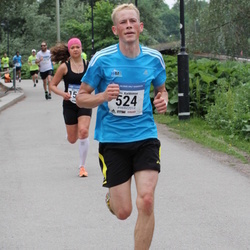 Helsinki Half Marathon - Frans Karkkimaa (524)