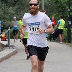 Helsinki Half Marathon - Markus Talikainen (1476)