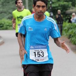 Helsinki Half Marathon - Suvash Dey (153)