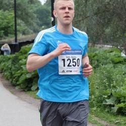 Helsinki Half Marathon - Antti Roine (1250)