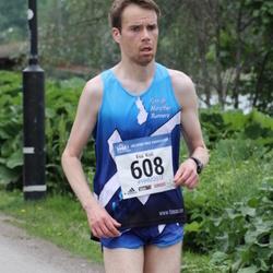 Helsinki Half Marathon - Esa Koli (608)
