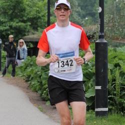 Helsinki Half Marathon - Mika Savolainen (1342)