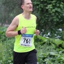 Helsinki Half Marathon - Petri Lehtinen (761)