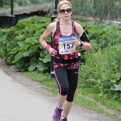 Helsinki Half Marathon - Heidi Du Plessis (157)