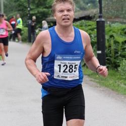 Helsinki Half Marathon - Heikki Räsänen (1285)