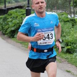 Helsinki Half Marathon - Ville Vesterinen (1643)