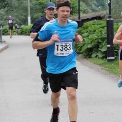 Helsinki Half Marathon - Tapio Sippola (1383)