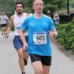 Helsinki Half Marathon - Ari Kanerva (502)