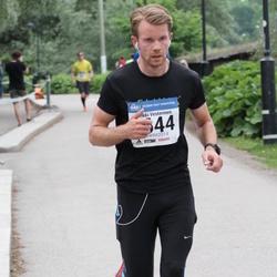 Helsinki Half Marathon - Heikki Vesterinen (1644)