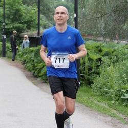 Helsinki Half Marathon - Ville Lahtinen (717)