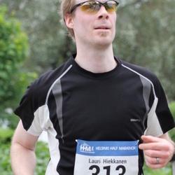 Helsinki Half Marathon - Lauri Hiekkanen (313)