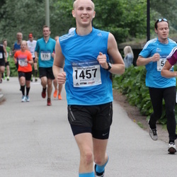 Helsinki Half Marathon - Simo Syrjäläinen (1457)
