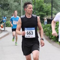 Helsinki Half Marathon - Erno Kulmala (663)