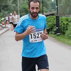 Helsinki Half Marathon - Luca Trotta (1527)