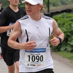 Helsinki Half Marathon - Max Pekkala (1090)