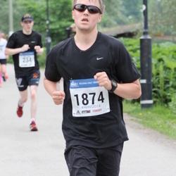 Helsinki Half Marathon - Mitch Tolo (1874)