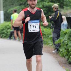 Helsinki Half Marathon - Teemu Jokinen (1771)