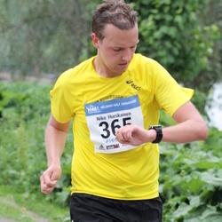 Helsinki Half Marathon - Niko Hurskainen (365)