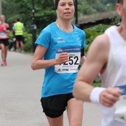 Helsinki Half Marathon - Tatja Ronimus (1252)