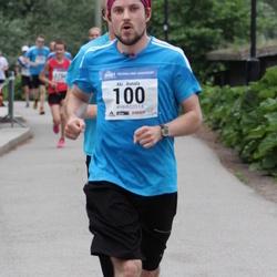 Helsinki Half Marathon - Aki Aunala (100)