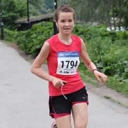Helsinki Half Marathon - Eeva Käki (1794)
