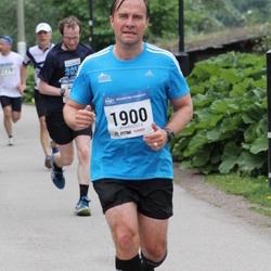 Helsinki Half Marathon - Thomas Schmidt (1900)