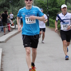 Helsinki Half Marathon - Sami Peltola (1101)