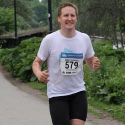 Helsinki Half Marathon - Mikko Kiviluoma (579)