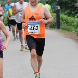 Helsinki Half Marathon - Ivo Särak (1463)