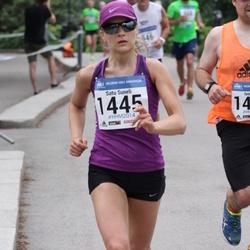 Helsinki Half Marathon - Satu Suneli (1445)