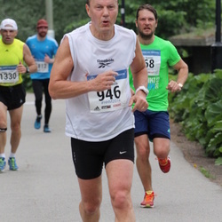 Helsinki Half Marathon - Raimo Mäkilä (946)