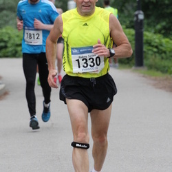 Helsinki Half Marathon - Andrey Saraev (1330)