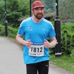 Helsinki Half Marathon - Kalle Linnakko (1812)