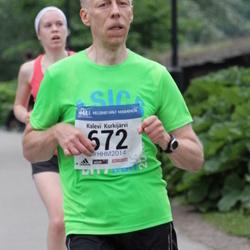 Helsinki Half Marathon - Kalevi Kurkijärvi (672)